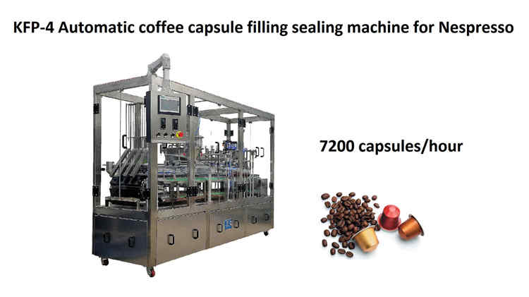 Why are filling and sealing machines so popular? How to choose filling and seali