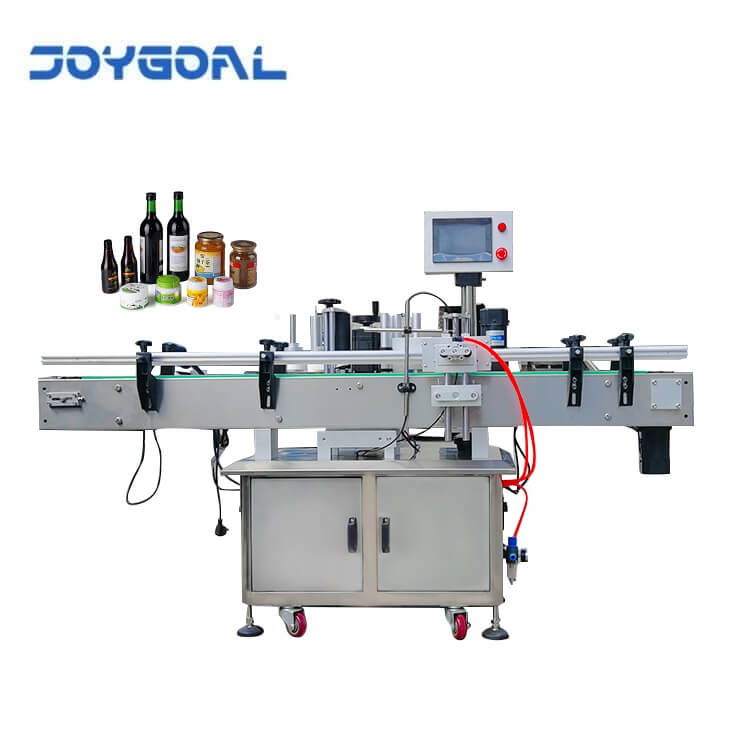 JOYGOAL Automatic labeling machine